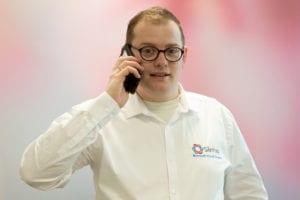 Corno managed service provider